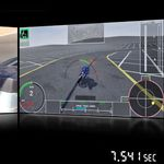 No es un videojuego, así es como el Motobot de Yamaha consigue pilotar la R1 en circuito sin caerse