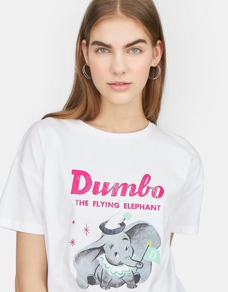 Dumbo Stradivarius