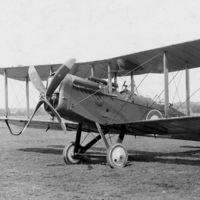 Los valientes (e insensatos) matemáticos que hicieron volar a Gran Bretaña durante la Primera Guerra Mundial