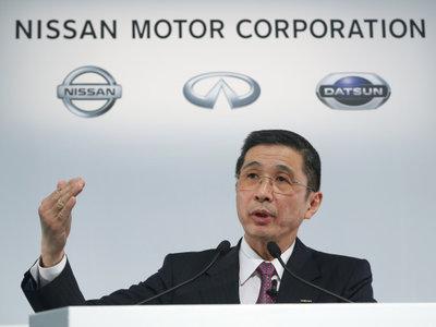 Nissan estrena CEO, Hiroto Saikawa será el hombre a cargo