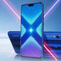 Desde España: Huawei Honor 8X de 128GB por sólo 239 euros y envío gratis