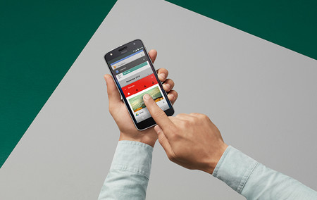 Estos son los smartphones de Motorola que se actualizarán a Android 7.0 Nougat