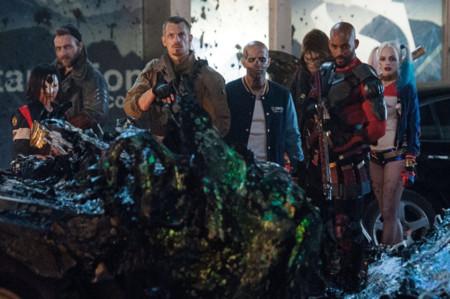 'Escuadrón Suicida': nuevos spots y se confirma que la película es apta para menores