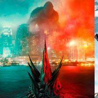 'Godzilla vs. Kong' destrona a 'Tenet': la película del Monsterverse ya es la más taquillera desde el inicio de la pandemia en Estados Unidos
