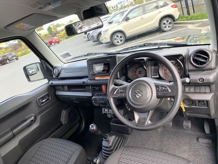 Suzuki Jimny Pick Up 03