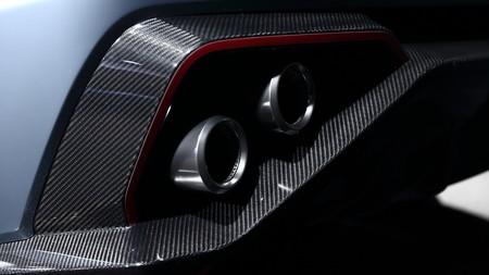 Subaru Viviz Performance Sti 2018 8