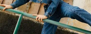 Estos pantalones vaqueros de Pull & Bear parecen normales pero esconden una de las tendencias favoritas de la temporada