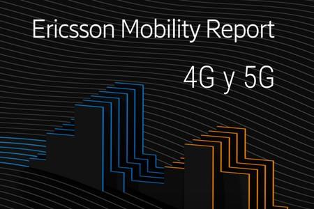 Europa frenará las suscripciones de 5G a corto plazo, pero en 2025 logrará acercarse a China y EEUU según Ericsson