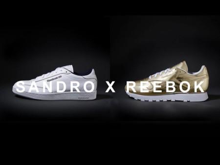 Sandro Y Reebok
