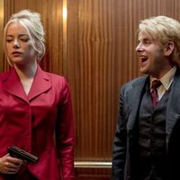 Tráiler final de 'Maniac': la nueva serie de Cary Fukunaga (True Detective) en Netflix promete paranoia y desconcierto