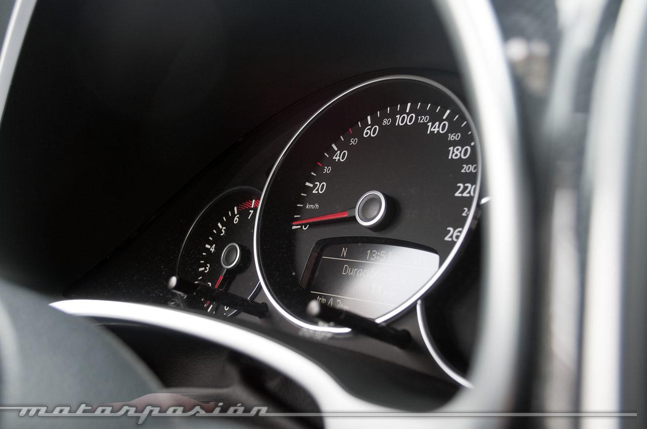Foto de Volkswagen Beetle (presentación) (20/31)