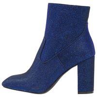 Por sólo 19,45 euros podemos hacernos con estos botines azules de Bebo Brinli en Zalando con envío gratis