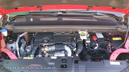 Citroën C4 Picasso 2013 Presentación en Lisboa motor e-HDI 115 47