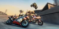 'Burnout Paradise': esta semana llegan las motos