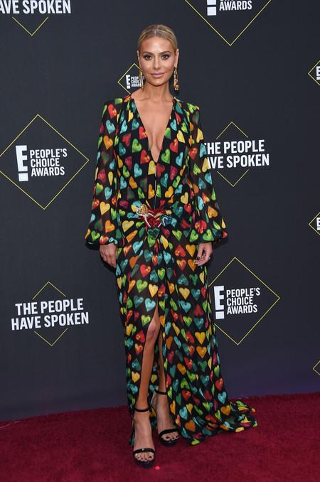 Dorit Kemsley Peoples Choice Awards 2019