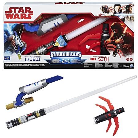 Sable Star Wars Camino de La Fuerza, de Hasbro, por sólo 19 euros para clientes Prime