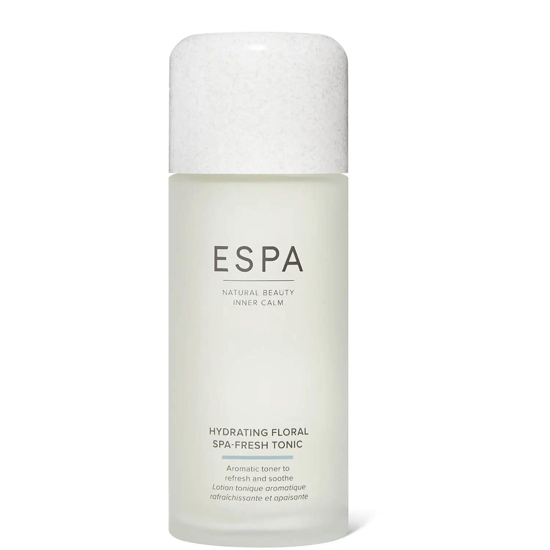 ESPA Hydrating Floral Spa Fresh Tonic