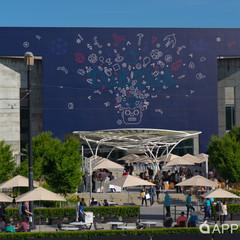 Foto 4 de 35 de la galería wwdc19-mcenery-center en Applesfera