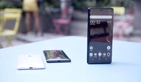 Sony Xperia XZ3, con cámara de 19 megapixeles, por 660 euros en los Días sin IVA de Phone House