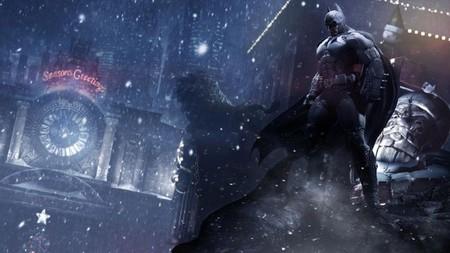 Jugosos detalles sobre 'Batman: Arkham Origins'