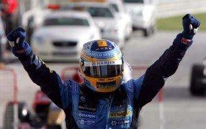 Los gestos de Alonso