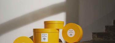Acqua di Parma combinará el cuidado personal con la alta relojería de Zenith  en París