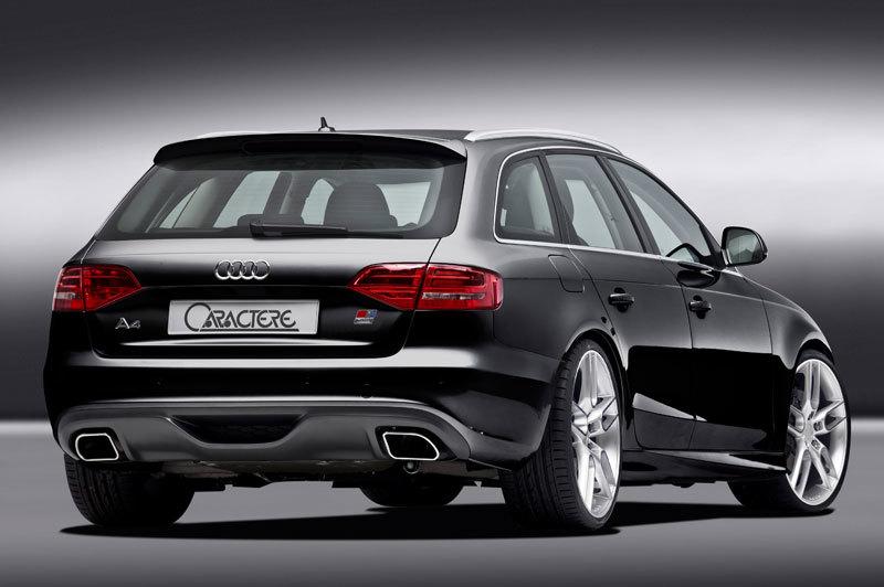 Foto de Audi A4 Caractere (2/6)