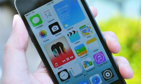 Concepto de iOS
