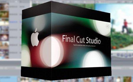 La nueva versión de Final Cut Studio podría presentarse el 12 de Abril