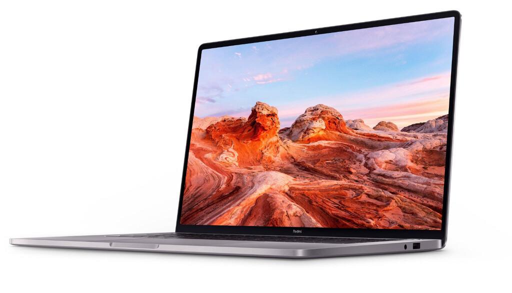 Xiaomi RedmiBook 15 (2021): adiós al FullHD en la línea más avanzada de Redmi, que se sube al tren de la 11ª generación de Intel