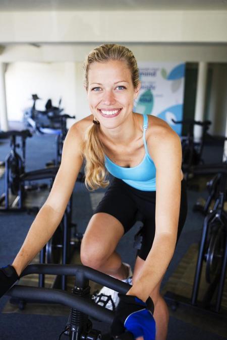 Tres razones estéticas por las que deberías probar el spinning