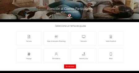Preguntas Y Respuestas En El Foro De Vodafone