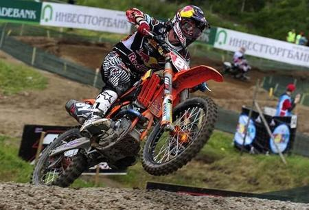 Herlings MX2 Suecia
