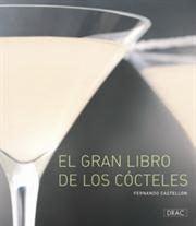 El gran libro de los cócteles