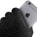 Apple patenta una solución para usar el móvil con cualquier tipo de guantes, pero no, no son los primeros