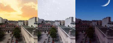 Cómo cambiar fácilmente el cielo de las fotografías en tu Xiaomi gracias a la galería de MIUI