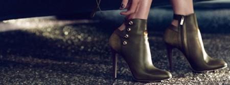 Los botines, el calzado más versátil