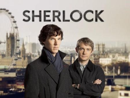 ButakaXataka™: Sherlock
