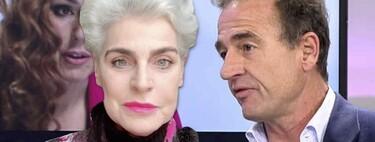 """Antonia Dell'Atte denuncia haber recibido maltrato físico y psíquico por parte de Alessandro Lequio: """"¡Cúrate de tu agresividad y de tu violencia!"""""""