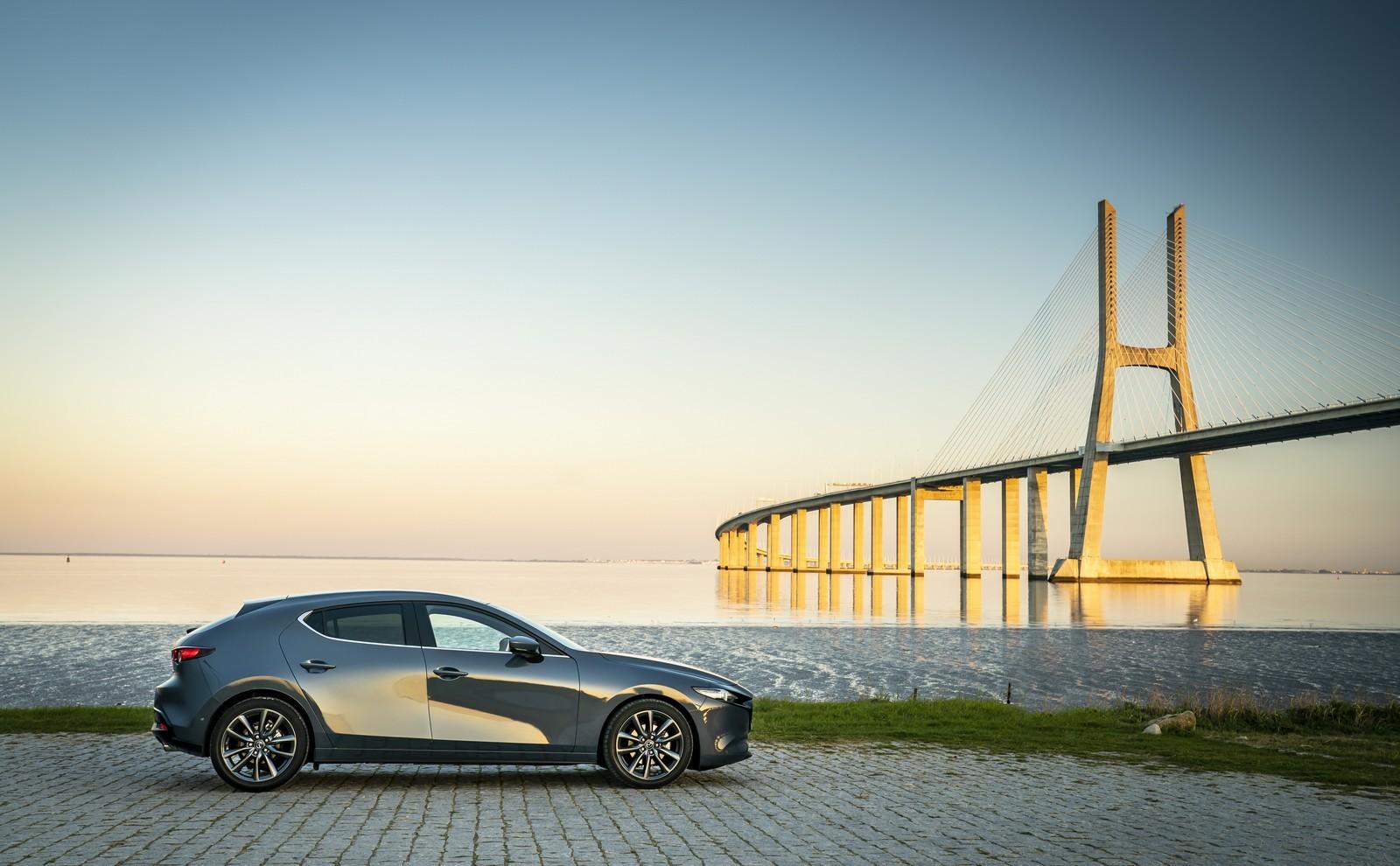 Foto de Mazda3 2019 (128/128)
