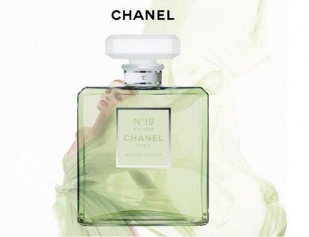 Chanel N°19 Poudré, nuevo perfume