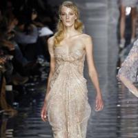 Elie Saab Alta Costura Primavera-Verano 2010: vestidos para los Oscars