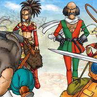 Dragon Quest VIII presenta los personajes exclusivos de 3DS en dos nuevos tráilers