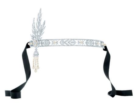 Las joyas de El Gran Gatsby: ¡esto sí que es glamour y lujo!