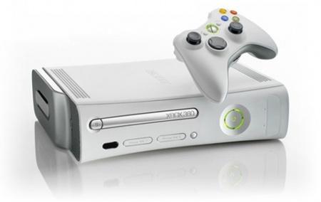 La Xbox 360 de 60 GB llega a Europa