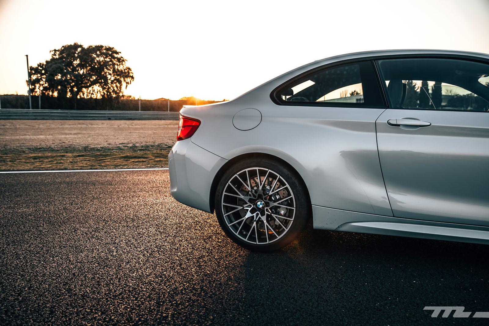 Foto de BMW M2 Competition (prueba) (9/42)
