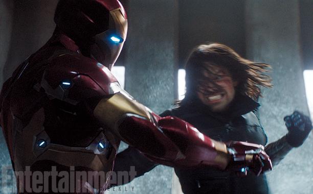 Foto de 'Capitán América: Civil War', nuevas imágenes oficiales (8/8)