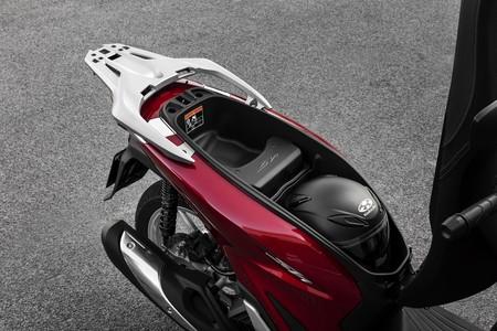 Honda Sh125i 2020 4