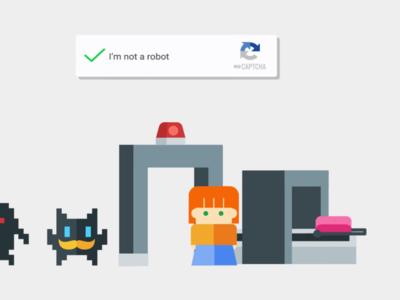 reCaptcha no te preguntará si eres un robot: los captcha serán invisibles