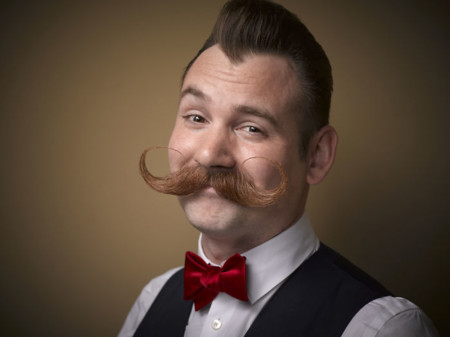 National Beard And Moustache Championships 13